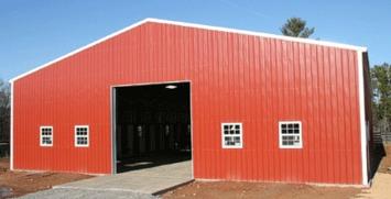 Pennsylvania Steel Buildings | Metal Building Prices | PA