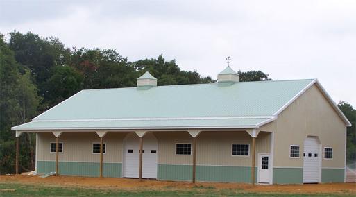 Pole Barn Kits Arkansas Ar Pole Buildings Arkansas Ar