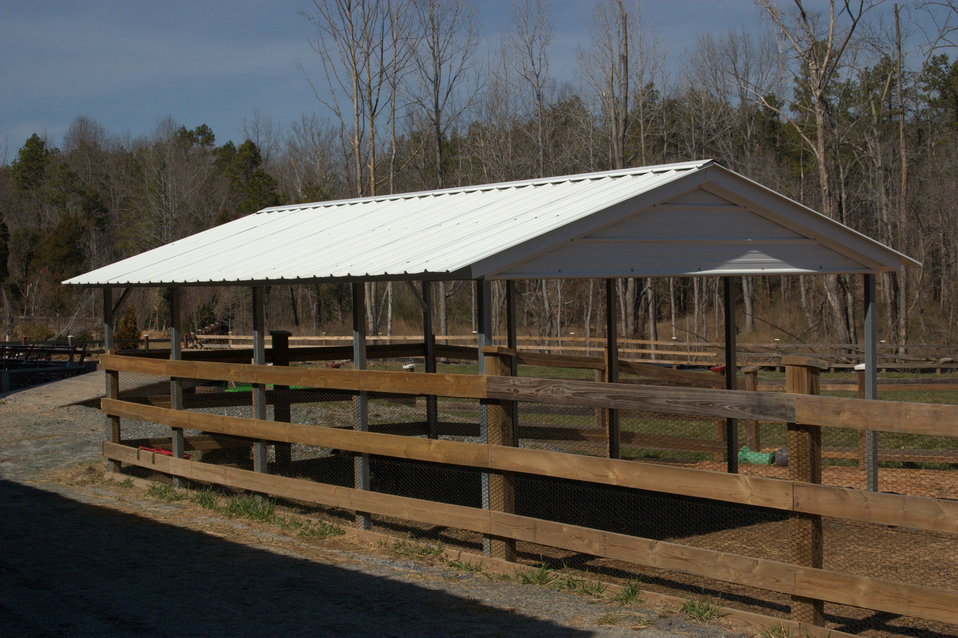 Southern carport packages for 18x7 garage door prices