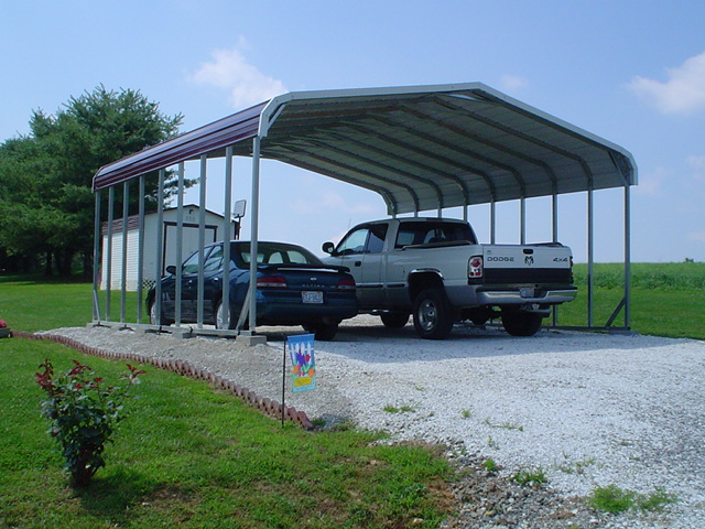 Carports Metal Steel Connecticut CT