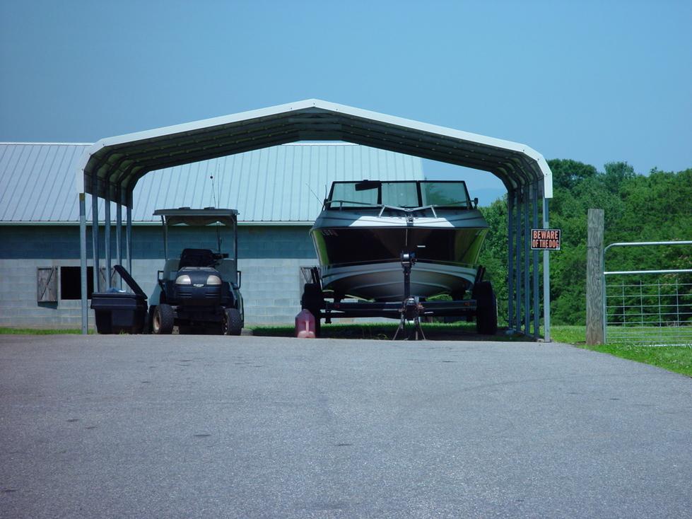 Carports Idaho Id Metal Garages Steel Buildings