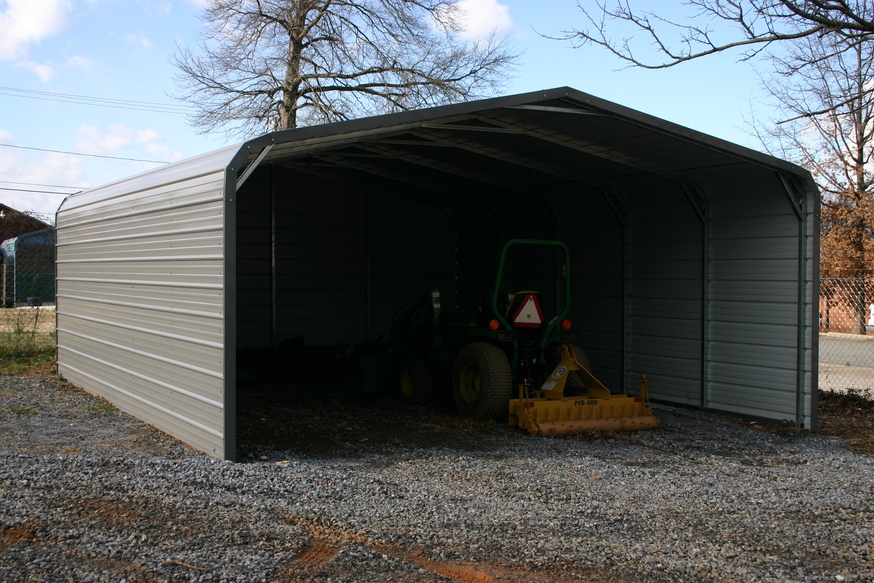 Metal Carports Steel Indiana IN