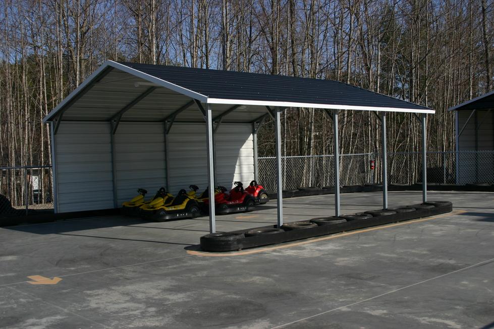 Metal Carports Orangeburg SC | Orangeburg South Carolina ...