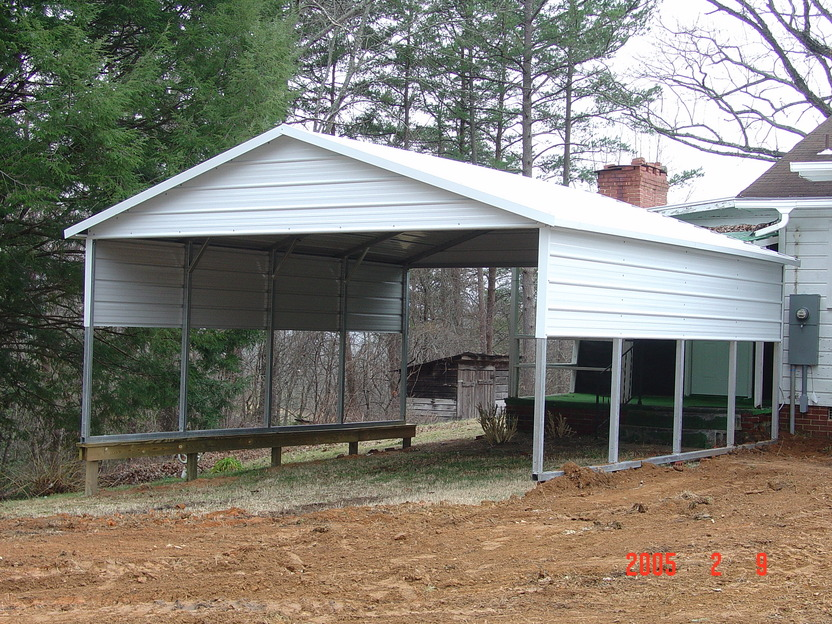 Moving A Portable Carport : Carports in va photo pixelmari