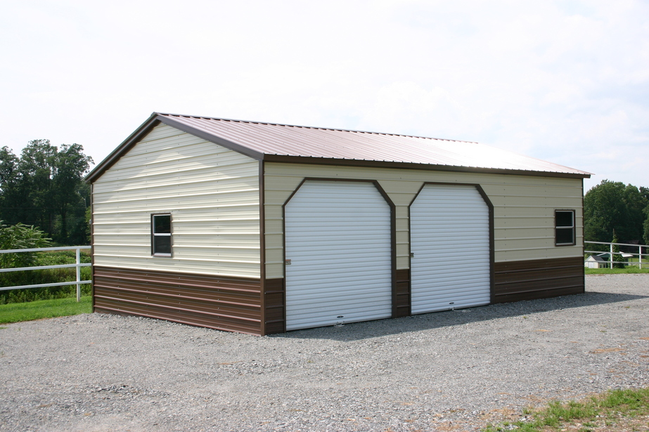 Engineered Steel Buildings