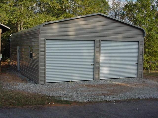 Double Garage Double Garages