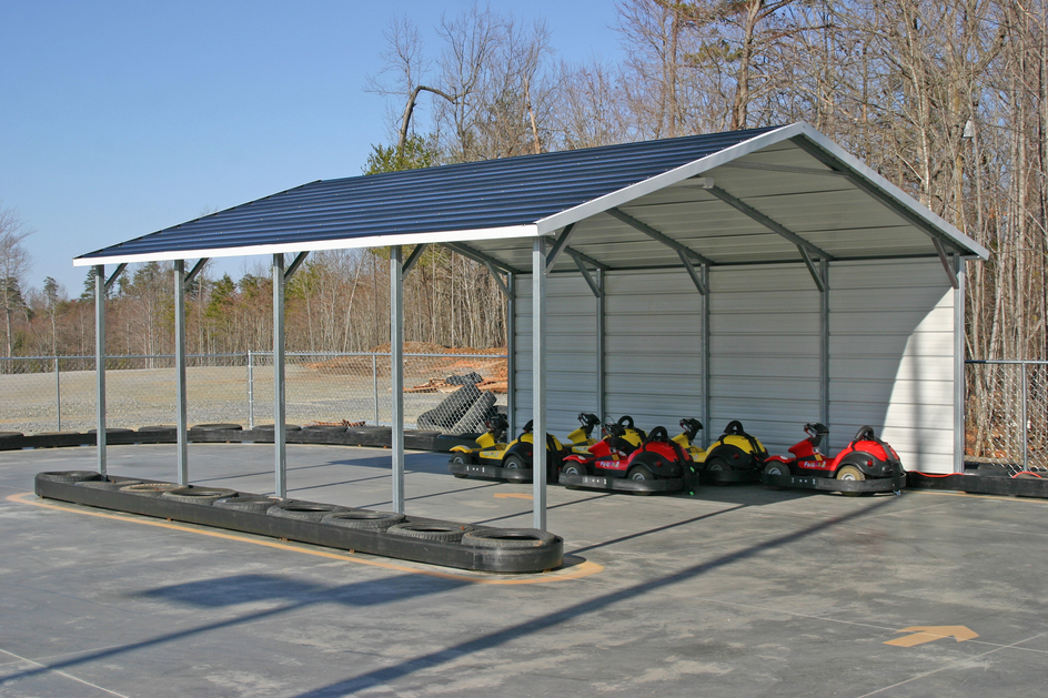 Large storage sheds 8 x 10 shed metal sheds for sale in for Aluminum sheds for sale