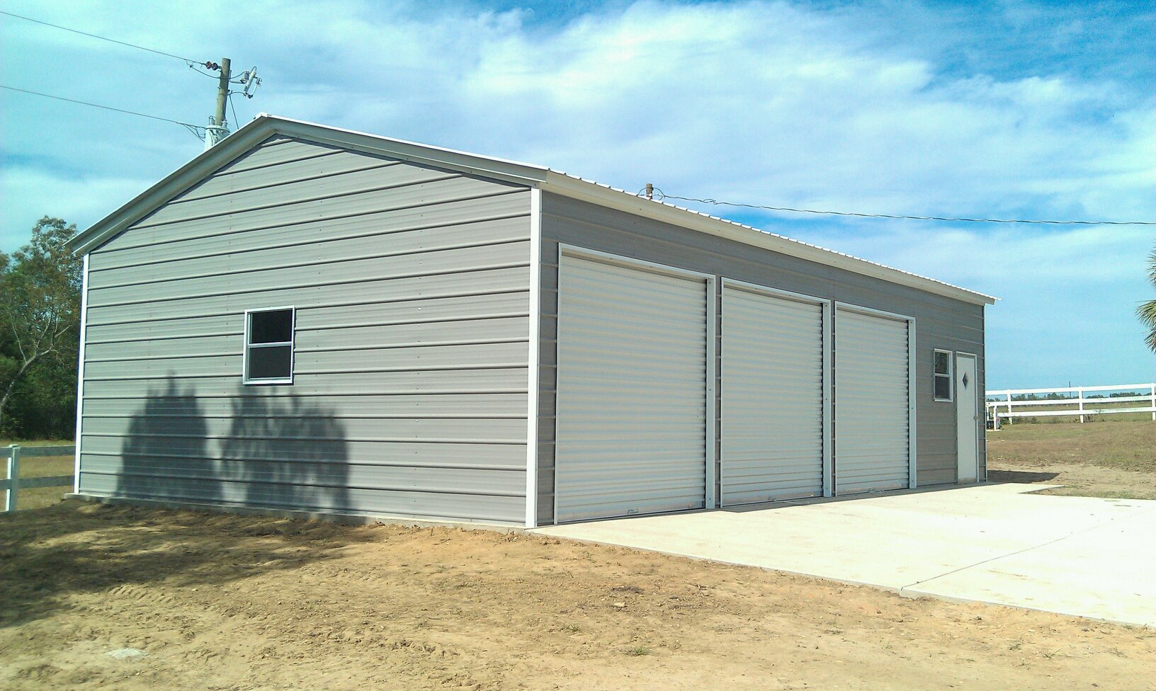 Carports for sale in texas aluminum carport and canopy for Garage and carport