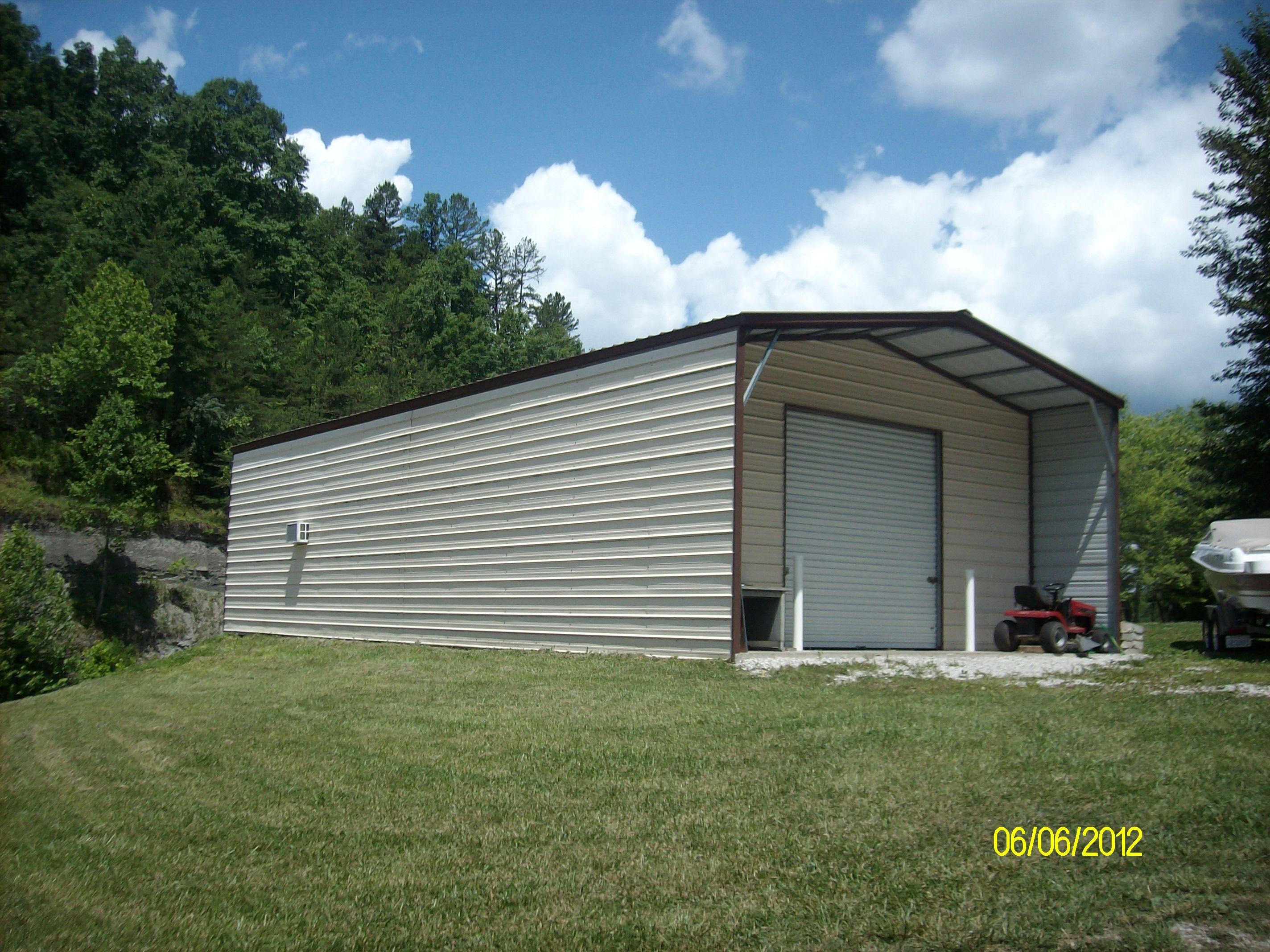 9 x 8 garage doorSouthern Garage Packages
