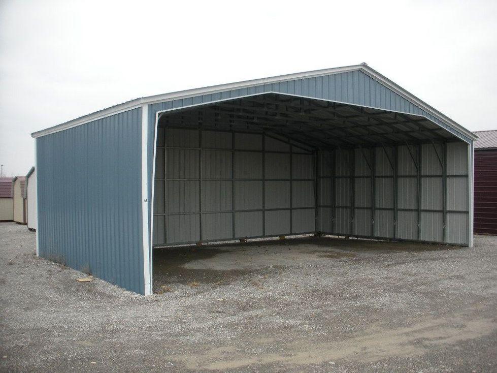 Butler Metal Buildings For Sale