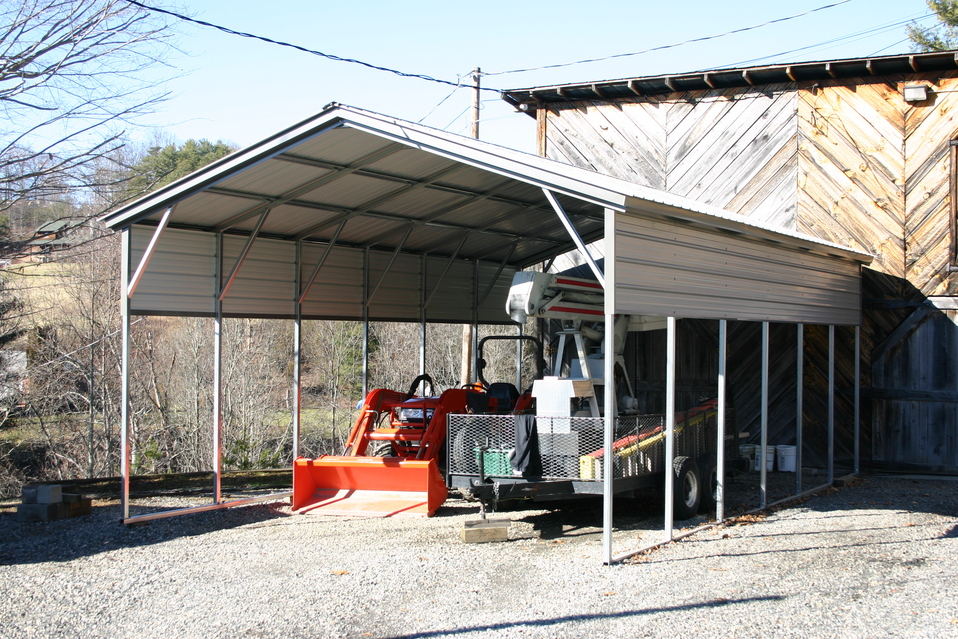 Carports for Sale | Metal Carports for Sale | Steel ...